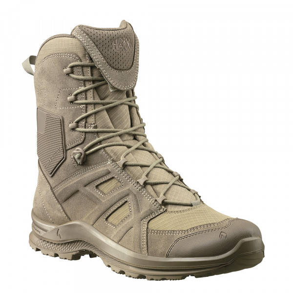 Black Eagle Athletic 2.0 VT High Side Zip Desert