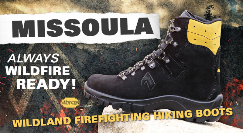 84f3cbd7a01 Fire Fighter Boots | EMS Boots | Law Enforcement Boots | HAIX Bootstore