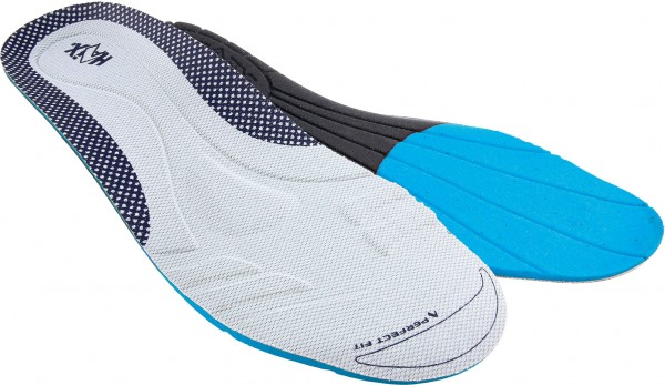 Insole Safety Vario Blue