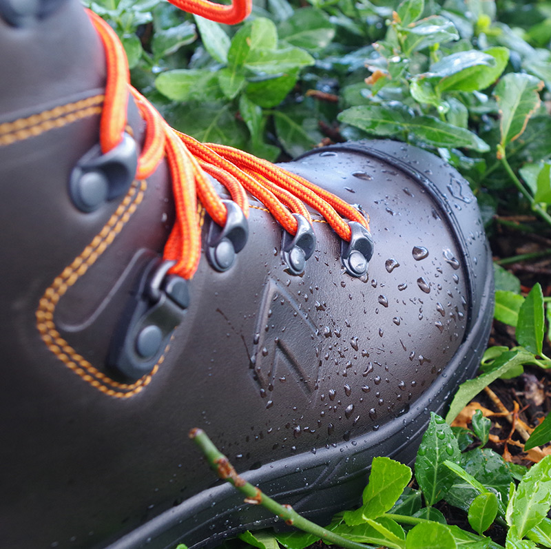 The Best Features Of Composite Toe Safety Boots Haix Bootstore