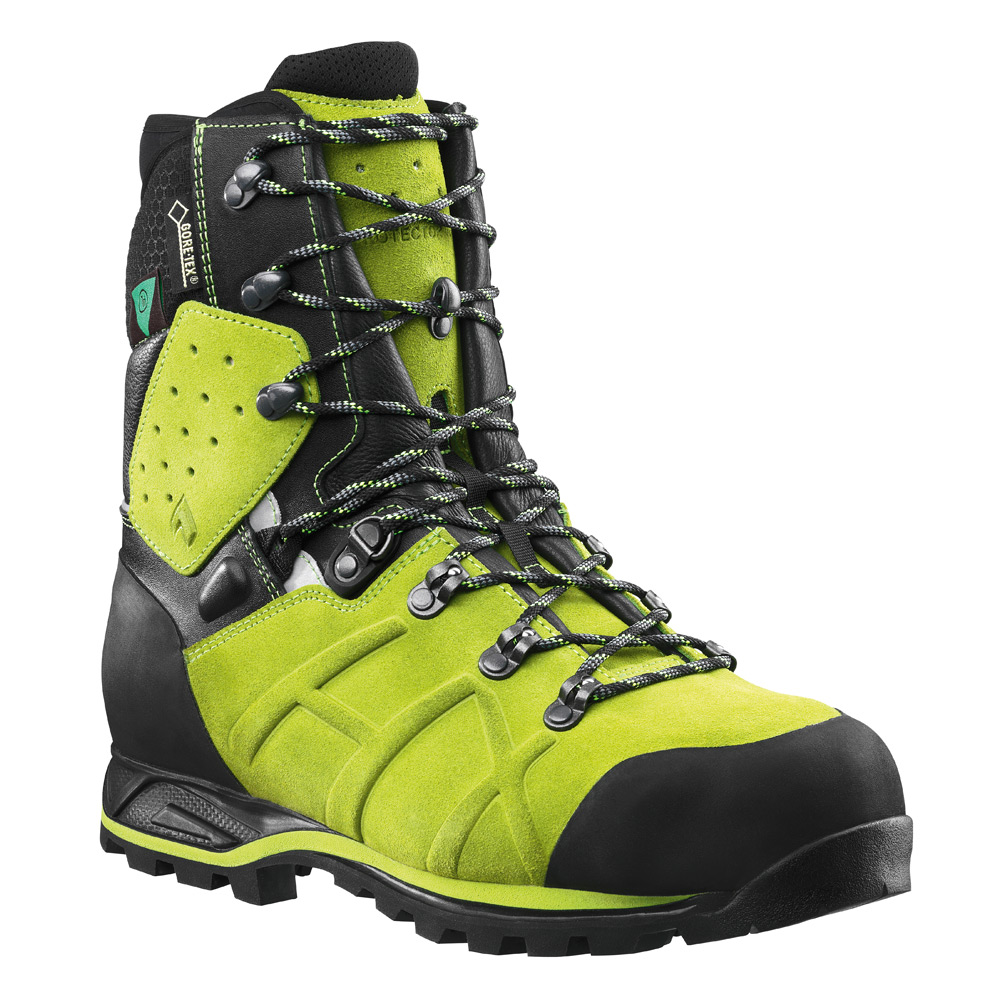 Safety Shoes | Work Boots | HAIX Bootstore