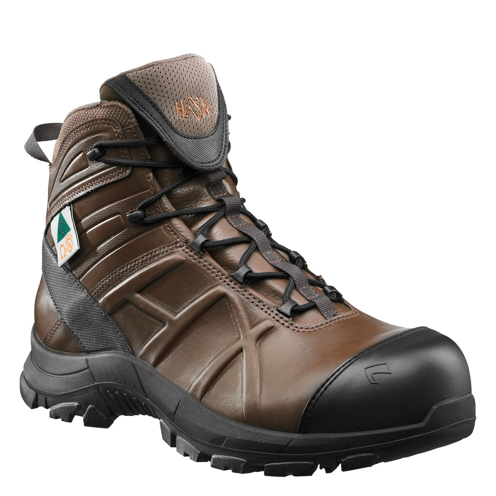 Safety Shoes Work Boots Haix Bootstore