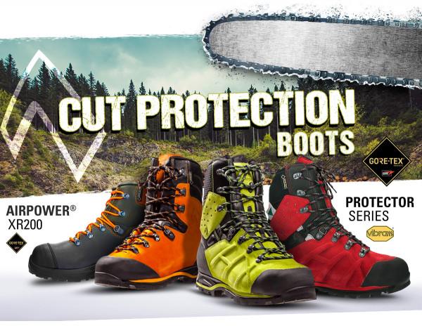 logger-boots