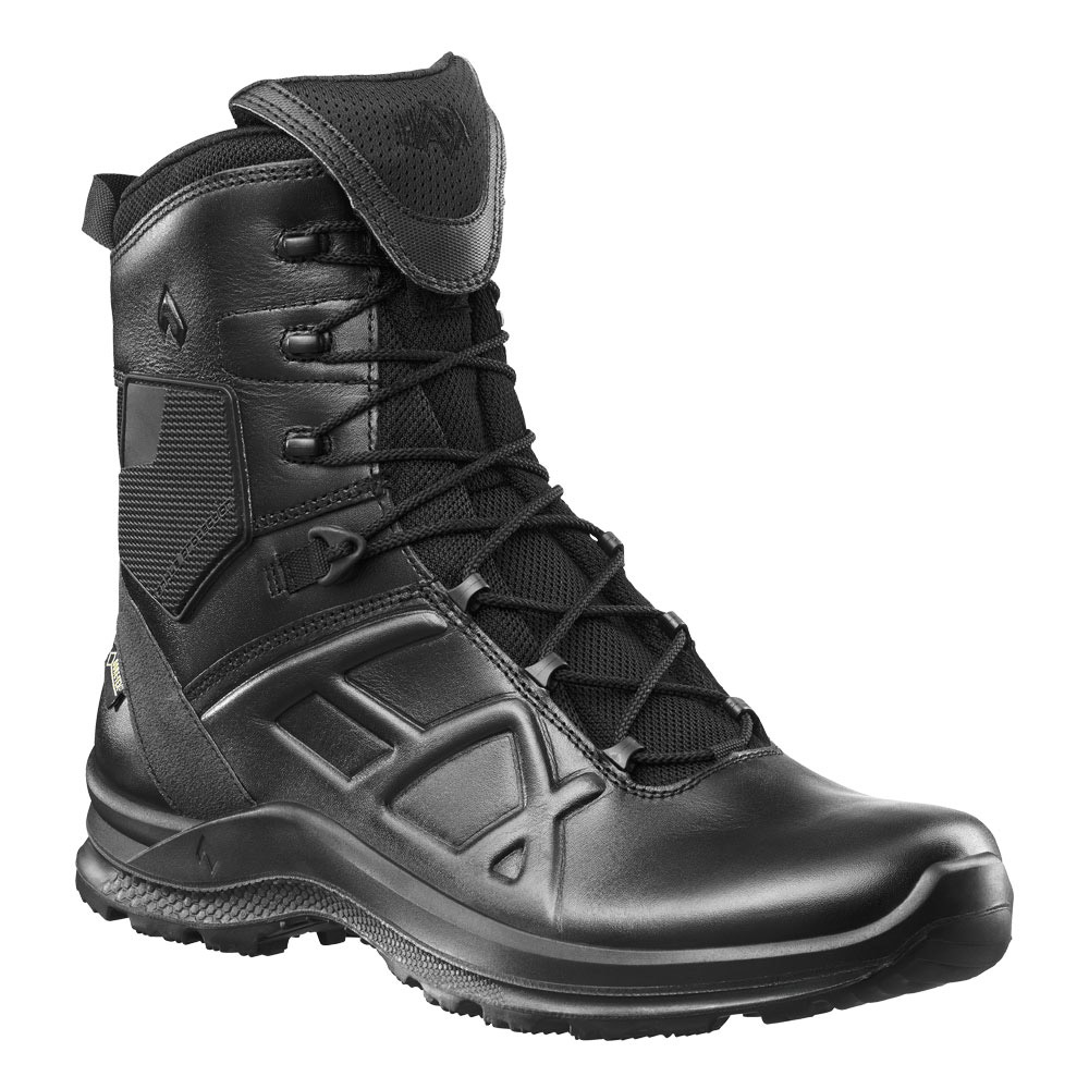 Best Police Boots | Black Police Officer Boots ...