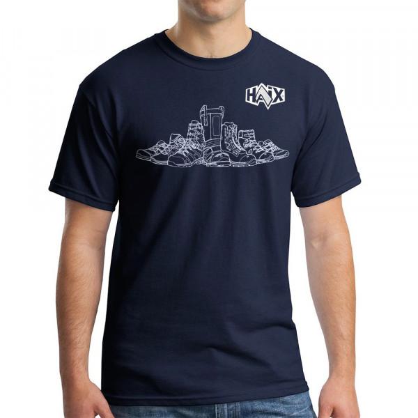 HAIX Definition T Shirt