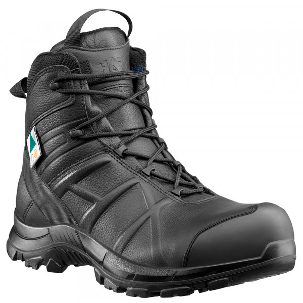 Black Eagle Safety 55 Mid Side Zip