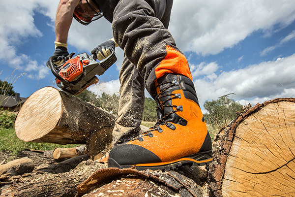 Logger \u0026 Forestry Work Boots You'll